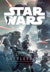 STAR WARS - BATTLEFRONT - COMPANHIA DO CREPUSCULO