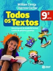 TODOS OS TEXTOS 9a ANO