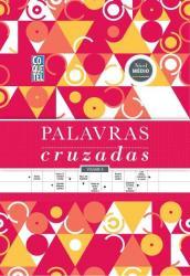 PALAVRAS CRUZADAS - NIVEL MEDIO - VOL 9