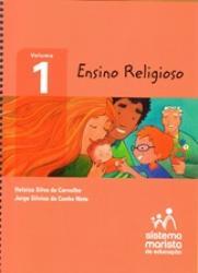 SISTEMA MARISTA DE EDUCACAO - ENSINO RELIGIOSO - 1 ANO