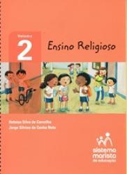 SISTEMA MARISTA DE EDUCACAO - ENSINO RELIGIOSO - 2 ANO