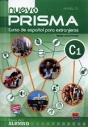 NUEVO PRISMA C1 - LIBRO DEL ALUMNO