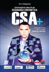 CERTIFICACAO DE ANALISTA EM SEGURANCA CIBERNETICA CSA+