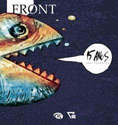 FRONT - 15 ANOS UMA HISTORIA