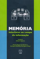 MEMORIA - INTERFACES NO CAMPO DA INFORMACAO