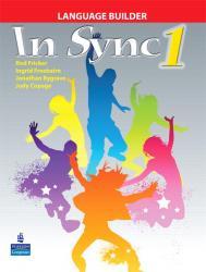 IN SYNC 1 - LANGUAGE BUILDER - WORKBOOK