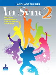 IN SYNC 2 - LANGUAGE BUILDER - WORKBOOK