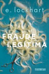 FRAUDE LEGITIMA