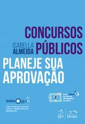 CONCURSOS PUBLICOS - PLANEJE SUA APROVACAO