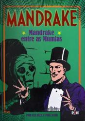 MANDRAKE - MANDRAKE ENTRE AS MUMIAS