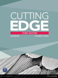 CUTTING EDGE - ADVANCED - STUDENTS BOOK - NEW EDITION