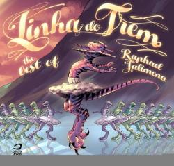 LINHA DO TREM - THE BEST OF
