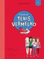 CLUBE DO TENIS VERMELHO, O - VOL 1