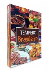 TEMPERO BRASILEIRO BOX