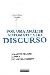 POR UMA ANALISE AUTOMATICA DO DISCURSO - 5a ED - 2014