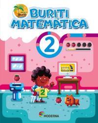 PROJETO BURITI - MATEMATICA 2 ANO - 4a ED - 2017