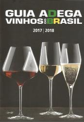 GUIA ADEGA VINHOS DO BRASIL 2017 - 2018