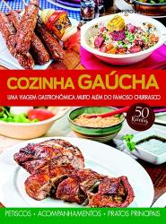 TEMPERO BRASILEIRO - COZINHA GAUCHA