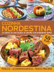 TEMPERO BRASILEIRO - COZINHA NORDESTINA