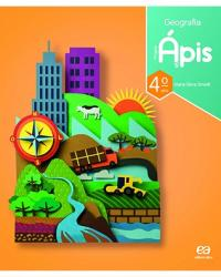 PROJETO APIS - GEOGRAFIA - 4 ANO - 3a ED - 2019