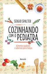 COZINHANDO COM O PEDIATRA.
