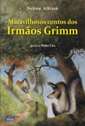 MARAVILHOSOS CONTOS DOS IRMAOS GRIMM