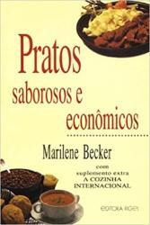 PRATOS SABOROSOS E ECONOMICOS