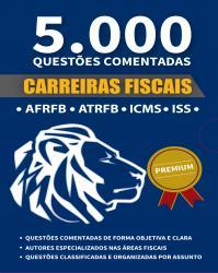 PASSE JA - CARREIRAS FISCAIS