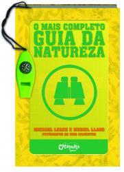 MAIS COMPLETO GUIA DA NATUREZA, O