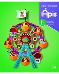 PROJETO APIS - LINGUA PORTUGUESA - 1 ANO - 3a ED - 2019