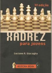 XADREZ PARA JOVENS