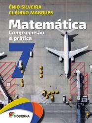 MATEMATICA - COMPREENSAO E PRATICA - 7 ANO - 4a ED - 2017
