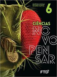 CIENCIAS NOVO PENSAR 6