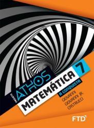 PROJETO ATHOS - MATEMATICA 7 - A CONQUISTA