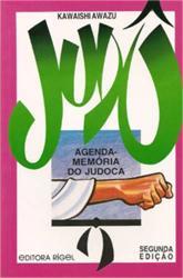 JUDO AGENDA-MEMORIA DO JUDOCA