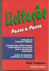 LICITACAO PASSO A PASSO - CONTRATOS PUBLICOS