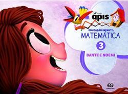 PROJETO APIS - MATEMATICA - VOLUME 3 - 2016