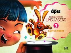 PROJETO APIS - LINGUAGENS - VOLUME 3 - 2016