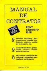 MANUAL DE CONTRATOS - 7a ED - 2001