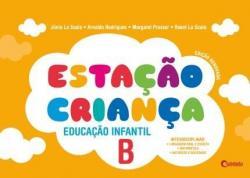 ESTACAO CRIANCA - B - INTERDISCIPLINAR