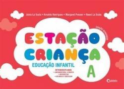 ESTACAO CRIANCA - A - INTERDISCIPLINAR
