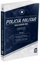 PREPARATORIO PARA CONCURSOS DA POLICIA MILITAR - SOLDADO PM