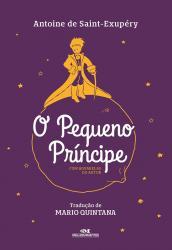 PEQUENO PRINCIPE, O - TRADUCAO MARIO QUINTANA