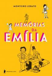 MEMORIAS DE EMILIA - EDICAO DE LUXO