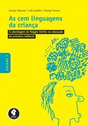 CEM LINGUAGENS DA CRIANCA, AS - VOL. 1