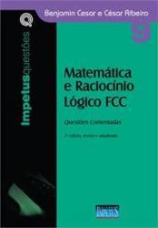 MATEMATICA E RACIOCINIO LOGICO FCC