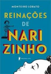 REINACOES DE NARIZINHO - EDICAO DE LUXO