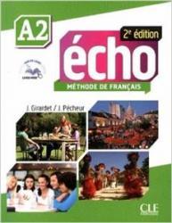 ECHO A2 - LIVRE DELEVE