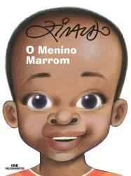MENINO MARROM, O  2° ED.