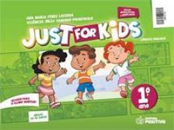 JUST FOR KIDS - ENSINO FUNDAMENTAL - 1